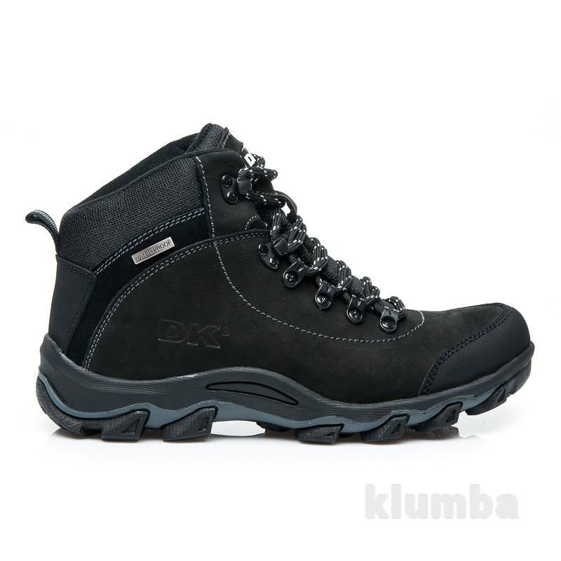 Теплые спортивные кроссовки ls-1113171 фото №1