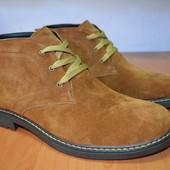 Зимние ботинки антилед .