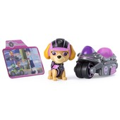 Paw Patrol Mission Paw - Skyes cycle - figure and vehicle