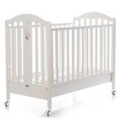 Детская кроватка Feretti Lettino Ricordo Bianco (white).