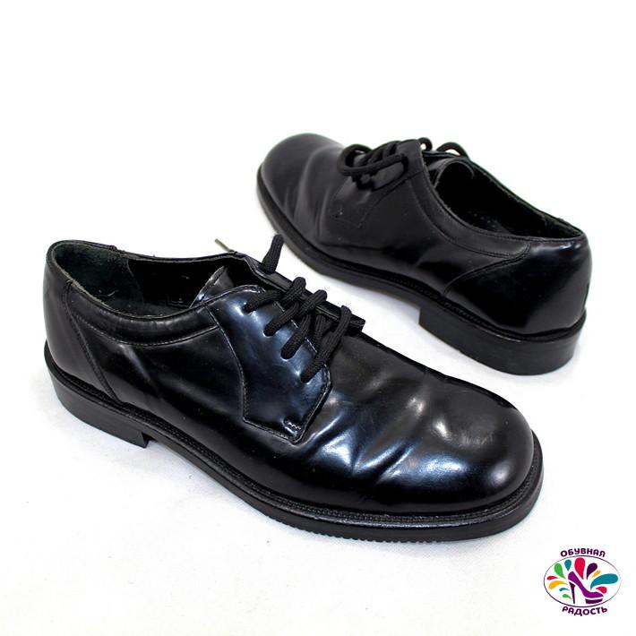 Туфли 42 р Citi Shoes Германия кожа оригинал фото №1