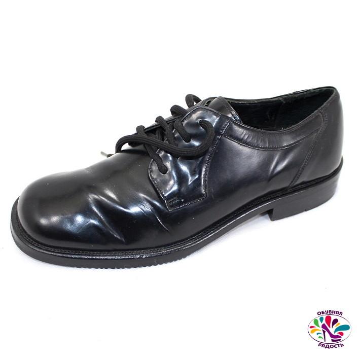 Туфли 42 р Citi Shoes Германия кожа оригинал фото №2
