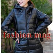 Зимняя стильная куртка в наличии по Супер цене.