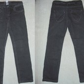 Джинсы,утеплённые C&A на 10-11 лет,рост 146 см.Мега выбор обуви и одежды!