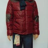 Куртка фирменная Sublevel (Германия),s,m,xl,xxl.