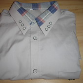 Мужская рубашка 50-52 р-ра. Реглан. Свитер.
