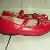 """Pom d""""Api (30) кожаные туфельки"""