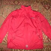 куртка  лижная