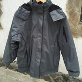 Зимняя куртка 3в1 Zorrel Оригинал! США