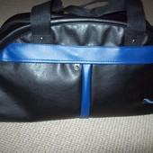 сумки Puma отлично на тренировки