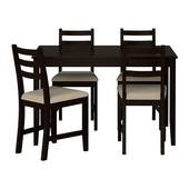Кухонніе наборі стол + стулья