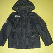 Куртка деми TU р.128 (8 лет)
