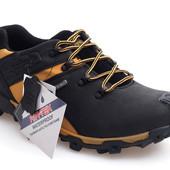 Кожаные зимние ботинки Польша 41-46 размер