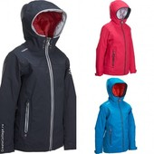 Деми непромокаемая термо детская куртка фирма Tribord. Р. от 4 до 14 лет. Польша.