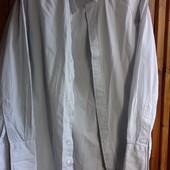 Фирменная мужская рубашка Ede and Ravenscroft (Англия)