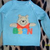 Красивый и качественный свитер