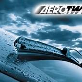 Щетки стеклоочистителя (дворники) Bosch Aerotwin 600/450 мм