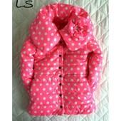 Стильнячие куртки для маленьких принцесс! 4 цвета! 2-5 лет