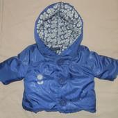 Фирменная куртка Pumpkin patch