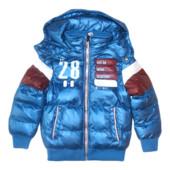 Брендовые куртки р. 104-110 Glo-story - Венгрия.