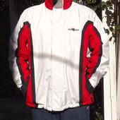 Мембранная, утеплённая спортивная куртка. 52-54 размер.