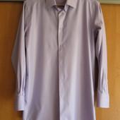 Рубашка мужская (длинный рукав)