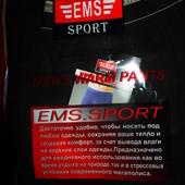 Термо штаны мужские EMS L