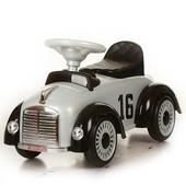 Каталка толокар Ретро автомобиль 610 машинка детская