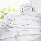 Одеяло детское холлофайбер 110х140 см