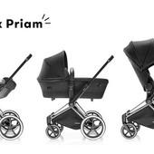 Cybex Priam Lux 2018 прогулочная коляска, 2в1