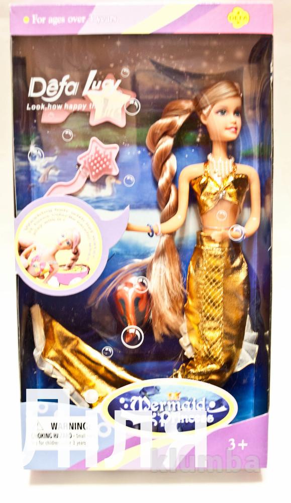 Кукла defa русалочка,арт. 20983 фото №1