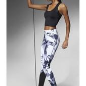 Спортивные леггинсы штаны Calypso Bas bleu эластичные комфортные модные