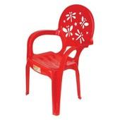 Стул детский со спинкой ELIF код 312. Детские стульчики со спинкой..