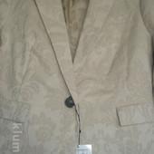 новий класний піджак Zara розмір л
