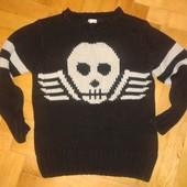 Классный свитер кофта на 5 лет