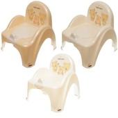 Детский горшок-кресло Tega Mis MS-012 ( цвета в ассортименте)