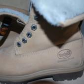 ботинки Dockers или демисезонье или теплая зима