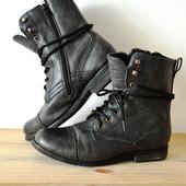 Супер ботинки Graceland