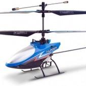 Вертолёт 4-к микро р/у 2.4GHz Xieda 9998 соосный