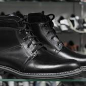 Зимние мужские ботинки 5 моделей Код 109-113