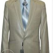 Продам мужской костюм для выпускного (свадьбы и.т.д) + галстук в подарок