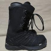 Современные легкие ботинки для сноуборда ThirtyTwo Ultralight system G2