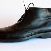 Ботинки Joop!, Италия, кожа, оригинал, 45 р