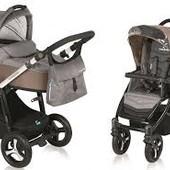 Baby Design  Lupo Husky 2 в 1