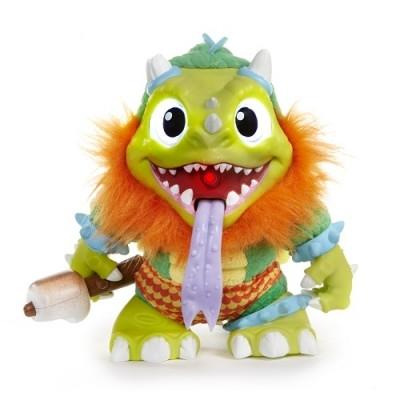 Crate creatures surprise интерактивная игрушка дракончик размер 20 см фото №1