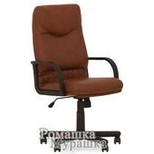 Офисное кресло для руководителя Swing Lе [кожа Lux]  Свинг