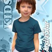 Акция!!! Качественная детская футболка Много цветов