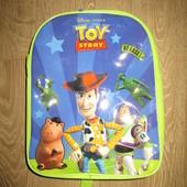 Детские рюкзачки минни маус, микки маус, монстр хай, доктор плюшева, история игрушек, Даша