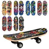 Скейт Для малышей. MS 0324-1, 43х13 см,Profi
