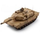 Акция!!! Танк на радиоуправлении xq m1a2 Abrams 1:24, артикул xqtk24-1aa